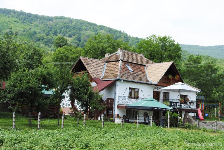 casa butnarului