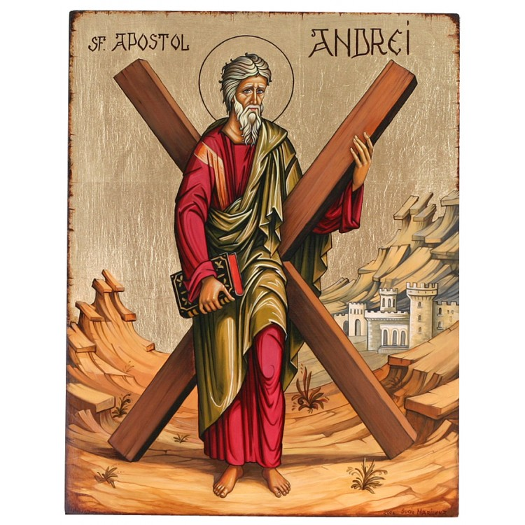 sf andrei